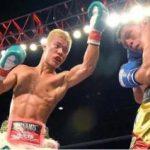 亀田和毅 日本復帰! 兄の興毅、大毅もその才能を 認める孤高の天才