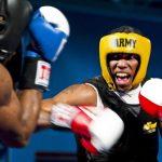 ボクシングの実践練習スパーリング 戦う自分の感覚を身に付けろ!