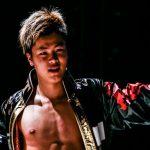 那須川天心 ~神童と呼ばれ、将来の格闘技界を担う天才格闘家~